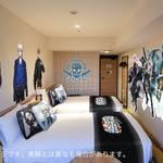 「ヒプノシスマイク ‐Division Rap Battle‐」×「サンシャインシティプリンスホテル」6