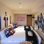 「ヒプノシスマイク ‐Division Rap Battle‐」×「サンシャインシティプリンスホテル」7
