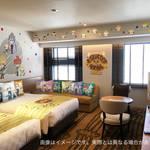 「ヒプノシスマイク ‐Division Rap Battle‐」×「サンシャインシティプリンスホテル」11