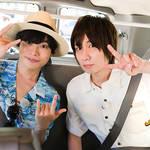 岡本信彦&前野智昭『のぶ旅ハワイ with WAVE!!』2