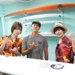 岡本信彦&前野智昭『のぶ旅ハワイ with WAVE!!』7