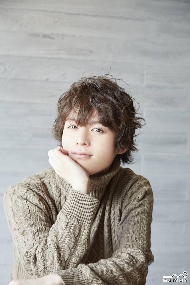 横田龍儀さんインタビュー 舞台『KING OF PRISM』|numan画像1