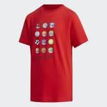 PKM Tシャツ キッズ ポケモン アディダス コラボ 画像