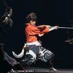 舞台『刀剣乱舞』維伝 朧の志士たち ゲネプロ 写真2