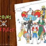 『3COINS×ONE PIECE』 コラボ 画像