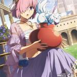 『一番くじ Fate/Grand Order-絶対魔獣戦線バビロニア-』6