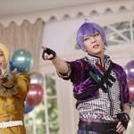 舞台『おそ松さん』F6の新曲MV撮影密着レポート到着!5