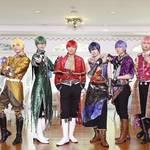 舞台『おそ松さん』F6の新曲MV撮影密着レポート到着!7