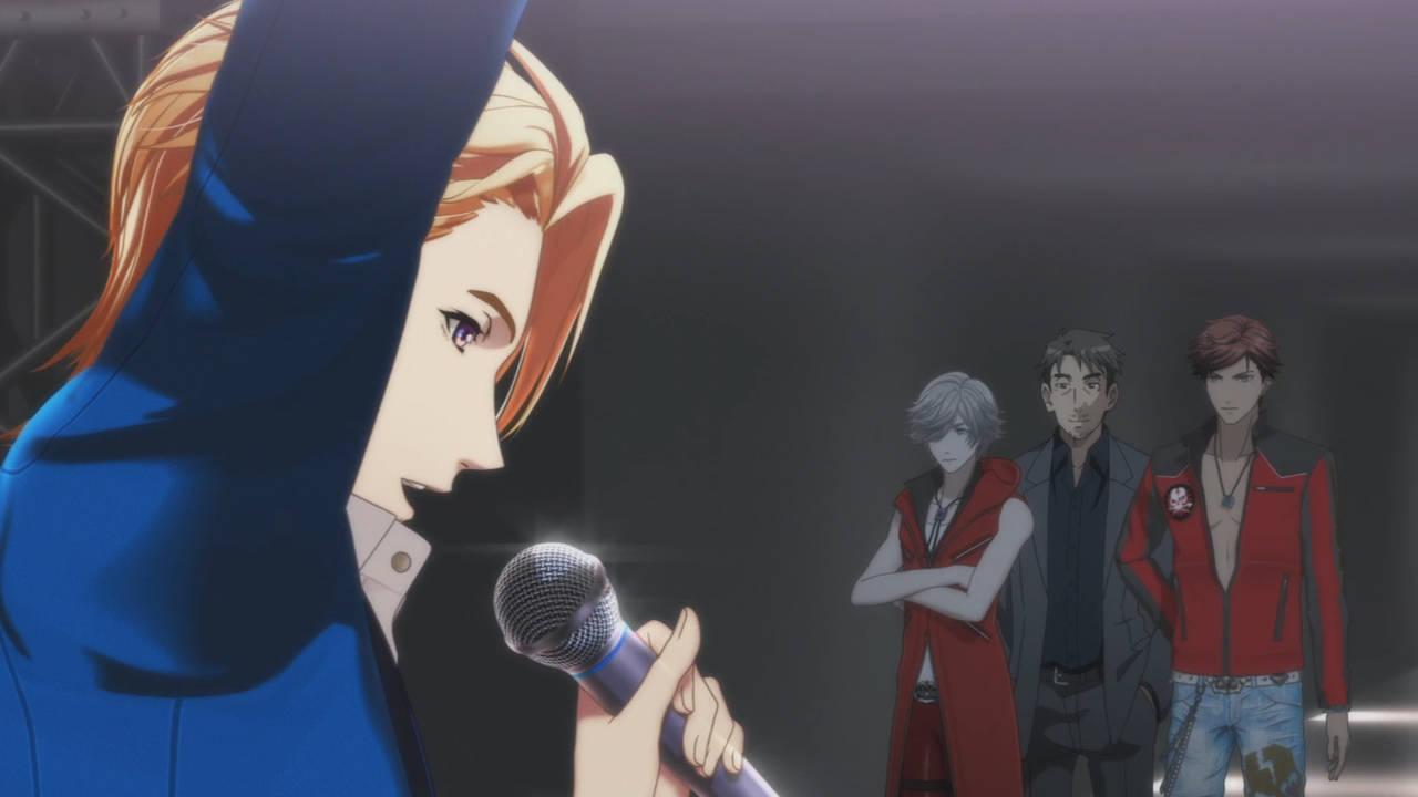 TVアニメ『ARP Backstage Pass』第3話「THE KISS」あらすじ&先行カット公開!