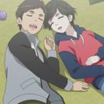 TVアニメ『ARP Backstage Pass』第3話「THE KISS」あらすじ&先行カット公開!5