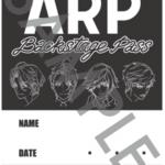 TVアニメ『ARP Backstage Pass』のライブ上映&グリーティングイベントの実施が決定!