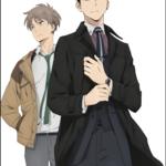 『富豪刑事』アニメ化2