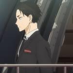 『富豪刑事』アニメ化8