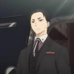 『富豪刑事』アニメ化9