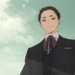 『富豪刑事』アニメ化16