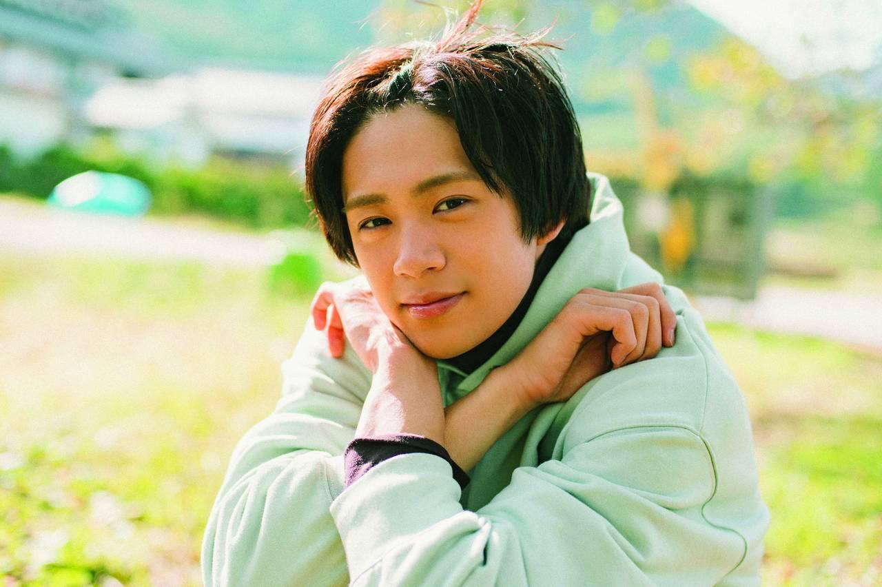 エーステ、TFGなどで活躍中の前川優希、初のカレンダーが発売!