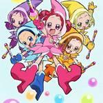 『おジャ魔女どれみ×サンリオキャラクターズ』 スペシャルコラボ 画像4