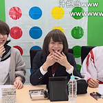 汐谷文康・浦尾岳大・小林大紀、若手声優が美少女に大変身!?女装ツイスターゲームでドキドキの展開4