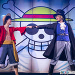 ONE PIECE LIVE ATTRACTION『MARIONETTE』4