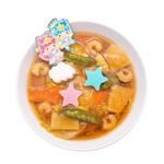 キキ&ララのふわたまあんかけ 天津麺 キキ&ララ45周年 画像