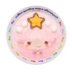ララのお星さまハンバーグ ピンクオムライス キキ&ララ45周年 画像