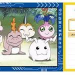 『デジモンアドベンチャー LAST EVOLUTION 絆 MEETING CAFE』2