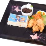 『デジモンアドベンチャー LAST EVOLUTION 絆 MEETING CAFE』3
