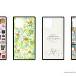 「リラックマ」や「コリラックマ」デザインの iPhone 11/11 pro/11 Pro Max用ケースシリーズ4