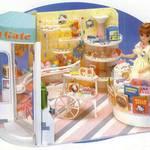 「LiccAスタイリッシュドールコレクション Little Twin Stars Anniversary Style」2