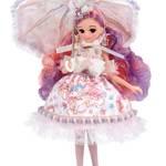 「LiccAスタイリッシュドールコレクション Little Twin Stars Anniversary Style」5