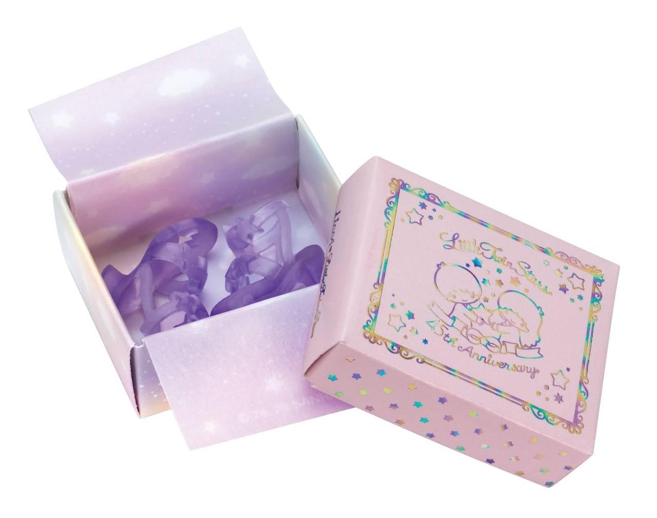 「LiccAスタイリッシュドールコレクション Little Twin Stars Anniversary Style」12
