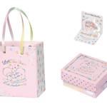 「LiccAスタイリッシュドールコレクション Little Twin Stars Anniversary Style」13