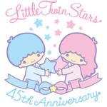 「LiccAスタイリッシュドールコレクション Little Twin Stars Anniversary Style」14