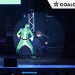 「声福大作戦~集結!GOALOUS5!~」夜の部のイベントレポート2