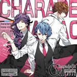 『CharadeManiacs』キャラクターソング&ドラマ Vol.2