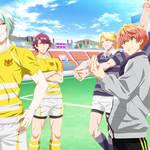 TVアニメ『number24』新キャラクターのCVは永塚拓馬!2