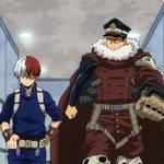 『僕のヒーローアカデミア』第4期 第16話先行場面カット公開!2