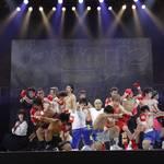 伝説のボクシング漫画が舞台化!リアルファイティング『はじめの一歩』The Glorious Stage!! 開幕!!2