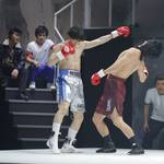 伝説のボクシング漫画が舞台化!リアルファイティング『はじめの一歩』The Glorious Stage!! 開幕!!5