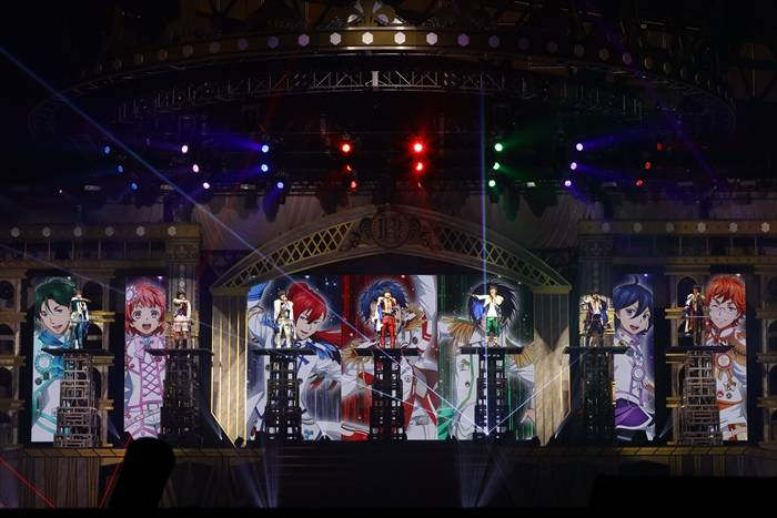 「KING OF PRISM SUPER LIVE Shiny Seven Stars! 」写真2