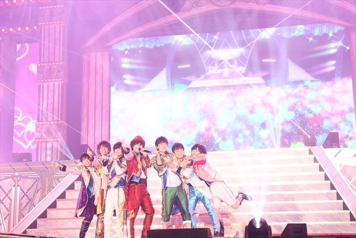 「KING OF PRISM SUPER LIVE Shiny Seven Stars! 」写真3