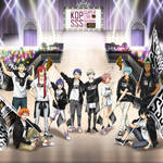 「KING OF PRISM SUPER LIVE Shiny Seven Stars! 」写真1