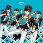 あんさんぶるスターズ!! ユニットソング CD ALKALOID