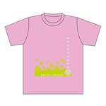 Tシャツ(甘露寺蜜璃) 画像