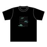 Tシャツ(時透無一郎) 画像