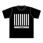 Tシャツ(伊黒小芭内) 画像