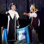 椎名鯛造「鈴木拡樹と唐橋充の存在はすごく大きかった」|『最遊記歌劇伝-Oasis-』開幕コメント到着!5