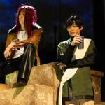 椎名鯛造「鈴木拡樹と唐橋充の存在はすごく大きかった」|『最遊記歌劇伝-Oasis-』開幕コメント到着!7
