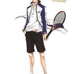 大原画展「テニスの王子様」×「新テニスの王子様」8