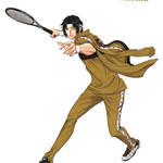 大原画展「テニスの王子様」×「新テニスの王子様」11